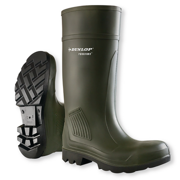 Rubber boot S5 Top Size 47