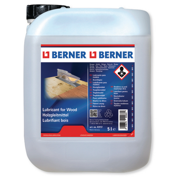 Lubricant for wood 5L