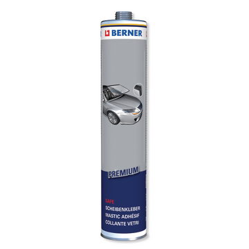 Windscreen adhesive Safe premium 310ml