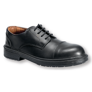Formal safety shoe style