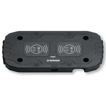 Wireless dual pad
