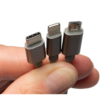 USB charging multicable 3.0