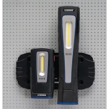 BERNER Set Duo Ladepad, Pocket DeLux Wireless & Pocket X Lux