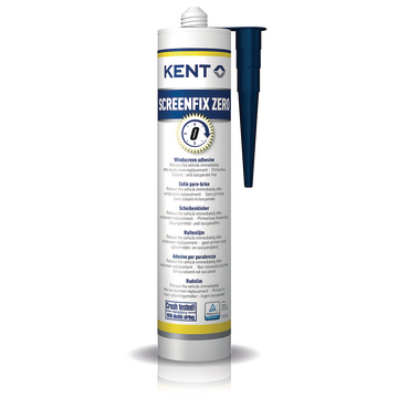 Vindrutelim Screenfix Zero KENT 290 ml