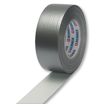 Duct Tape Pro silver 50mm x 50m