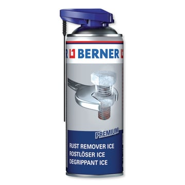 Anti ferrugem PREMIUMline ICE 400 ml