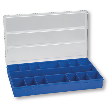 C part box for tool box Easy