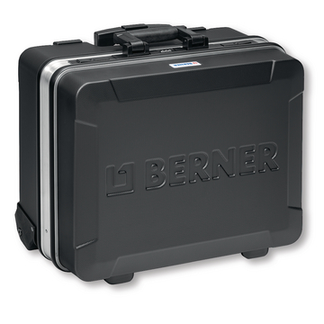 Premium mobile tool case (ABS)