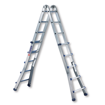 Sliding ladder 4X5 TOP