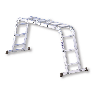 Multipurpose ladder 4X3 TOP