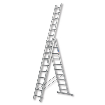Combination ladder 3x10 PREM