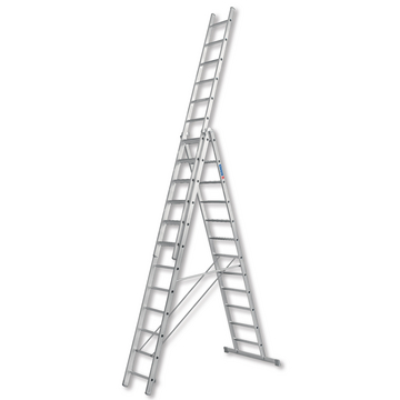 Combination ladder 3x12 PREM