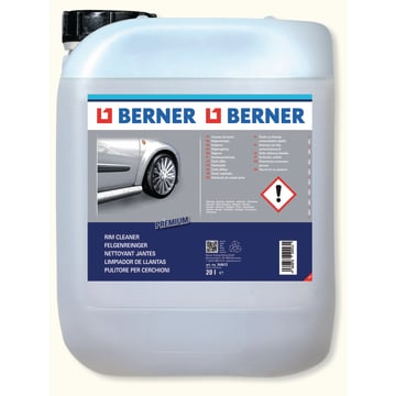 Rim cleaner prmium 20l