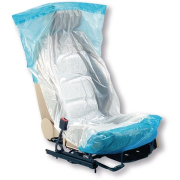 Premium seat cover Optifit