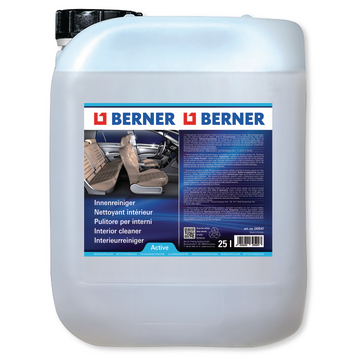 Interior cleaner 25L