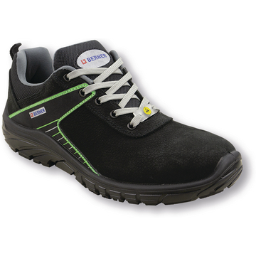 Scarpa antinfortunistica VIRTUAL BLACK ESD