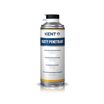 Rusty Penetrant spray KENT 400 ml