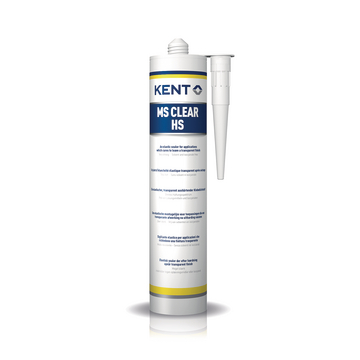 MS Clear HS 290 ml KENT