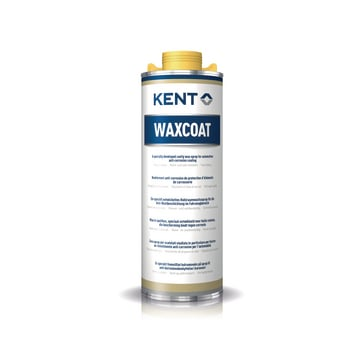 Waxcoat 500ml KENT