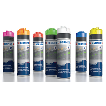 Marking spray Premium 500ml