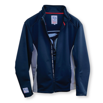 Veste Softshell collector 50 ans Berner T.M