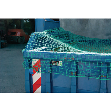 CONTAINER NET 3.5X5.0 M