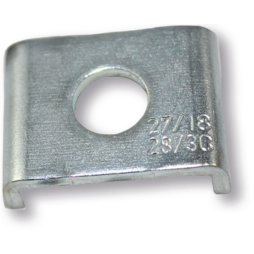 SS Retaining U-clamp