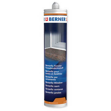 BERNERFIX WI. GRIS 7046, 290 ML
