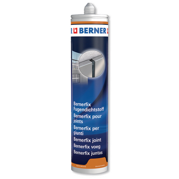 Bernerfix Voeg Wit 290 ML