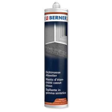 Synthetic rubber sealant 300ml