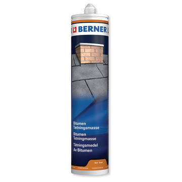 Bitumen sealant 310ml