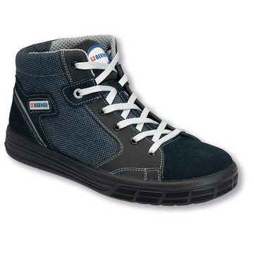 Safety shoe New Age Next Generation high sneaker sz. 47