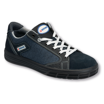 Safety shoe New Age Next Generation low sneaker sz. 47