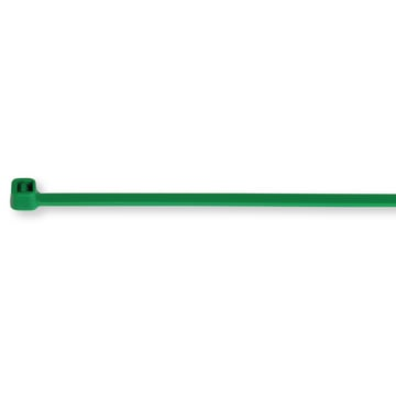 CABLE TIE GREEN