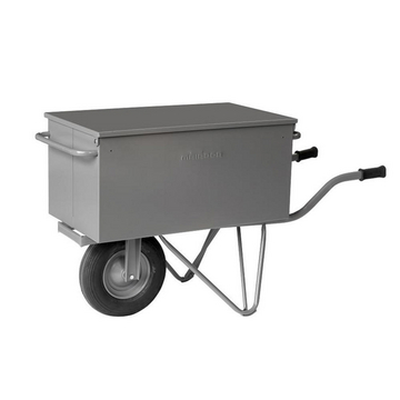 Tool wheelbarrow - 150 kg (Matador M-106-CT)