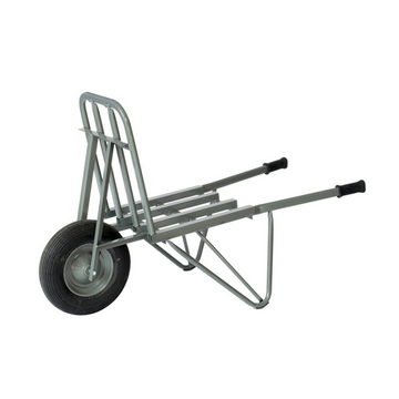Brick and tile wheelbarrow, capacity 60 bricks (Matador M-200-L4)