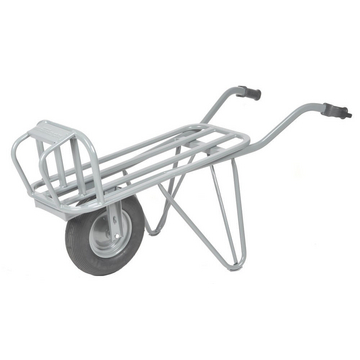 Brick and tile wheelbarrow, capacity 60 bricks UNIPRO (Matador M-230- L4)