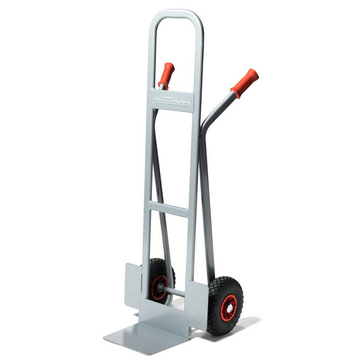 Handtruck with fixed nose plate 350 kg (Matador M-NST300-L)