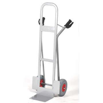 Handtruck with fixed nose plate 350 kg (Matador M-NST300-CT)