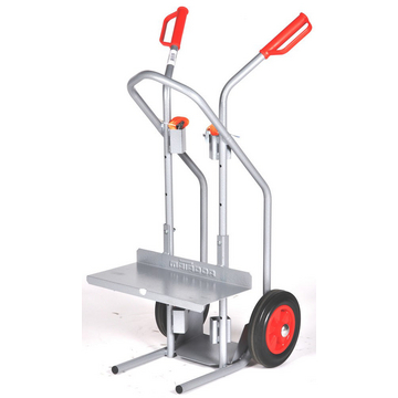 Handtruck for welding machine (Matador M-LK-V)
