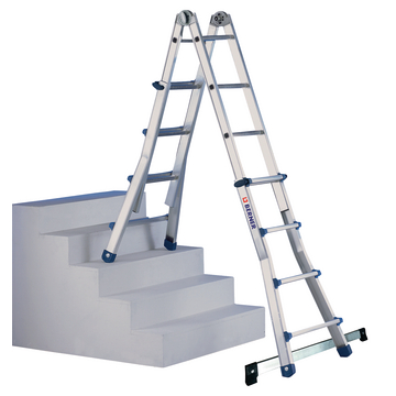 Sliding Ladder