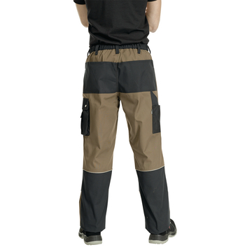 Trousers/Knee Breeches Profession Brown