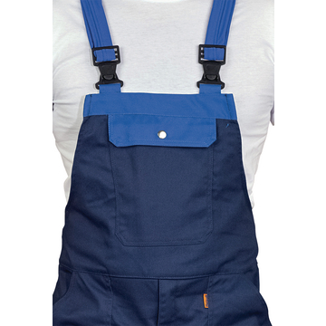 Dungarees Classic Duo