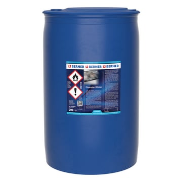Cleanstar winter fresh 200l