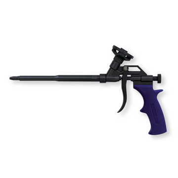pistolet pour mousse polyur thane berner. Black Bedroom Furniture Sets. Home Design Ideas