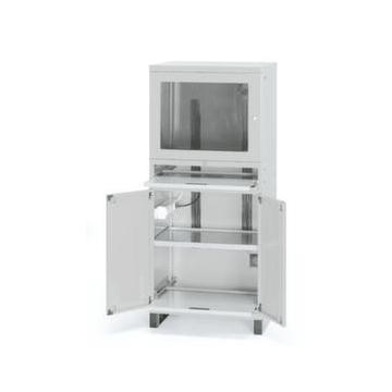 Computerschränke für Handwerk & Industrie kaufen | Berner®