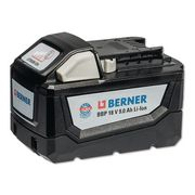 Batteri 18V, 9,0AH, LI-ION