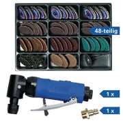 Compressed-air tool sets
