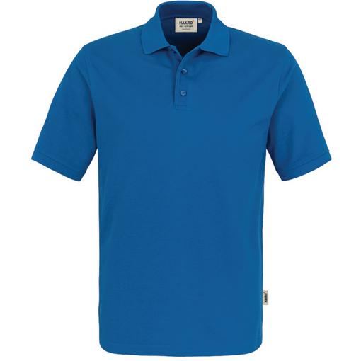 Polo-Shirt Premium, royalblau, Größe XXL Farbe:...