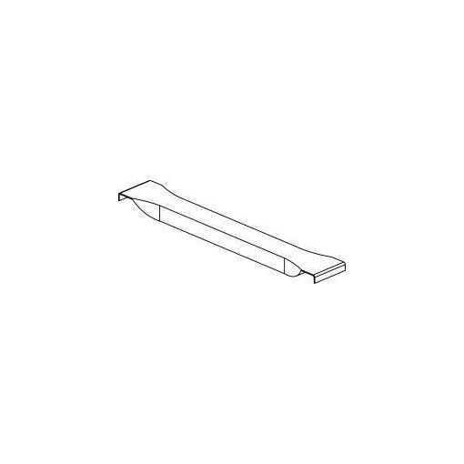 Tiefenstege,Querauflagen,f. Rahmen T 1100mm